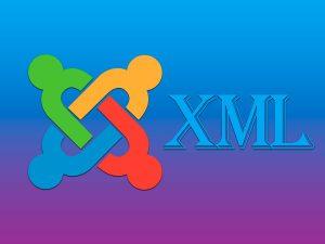 Joomla XML